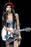 Amy Winehouse Photo 4