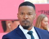 Photo - LondonUK Jamie Foxx at the Baby Driver European Premiere  Cineworld Leicester Square 21st June 2017Ref LMK73-MB270-220617Keith MayhewLandmark MediaWWWLMKMEDIACOM