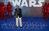 Photo - European Premiere of Star Wars The Rise of Skywalker