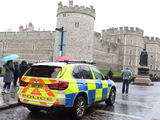 Photos From Security at Windsor