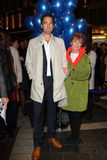 Alistair McGowan Photo - London UK Alistair McGowan at Company - opening VIP night at the Gielgud Theatre Shaftesbury Avenue London on Wednesday 17 October 2018Ref LMK73-J2806-181018Keith MayhewLandmark Media WWWLMKMEDIACOM