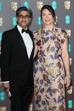 Asif Kapadia Photo - London UK  Asif Kapadia     atBAFTA British Academy Film Awards at the Royal Albert Hall London 2nd February 2020  RefLMK73-S2826-030220Keith MayhewLandmark Media WWWLMKMEDIACOM