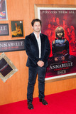 Photo - Los Angeles Premiere Of Warner Bros Annabelle Comes Home