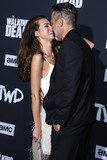Photo - (FILE) Jeffrey Dean Morgan and Hilarie Burton are married