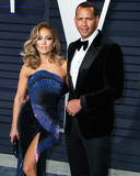Photos From (FILE) Jennifer Lopez and Alex Rodriguez engaged