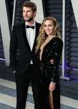 Photo - (FILE) Miley Cyrus and Liam Hemsworth Split