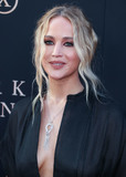 Jennifer Lawrence Photo - (FILE) Jennifer Lawrence marries Cooke Maroney Jennifer Lawrence and Cooke Maroney tied the knot Saturday night at Belcourt of Newport a pretty spectacular Rhode Island mansion Among the guests were Ashley Olsen Kris Jenner Emma Stone Corey Gamble Cameron Diaz Nicole Richie and Sienna Miller HOLLYWOOD LOS ANGELES CALIFORNIA USA - JUNE 04 Actress Jennifer Lawrence wearing a Dior dress and Niwaka jewelry arrives at the Los Angeles Premiere Of 20th Century Foxs Dark Phoenix held at the TCL Chinese Theatre IMAX on June 4 2019 in Hollywood Los Angeles California United States (Photo by Xavier CollinImage Press Agency)