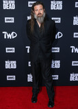 Ryan Hurst Photo - HOLLYWOOD LOS ANGELES CALIFORNIA USA - SEPTEMBER 23 Ryan Hurst arrives at the Los Angeles Special Screening Of AMCs The Walking Dead Season 10 held at the TCL Chinese Theatre IMAX on September 23 2019 in Hollywood Los Angeles California United States (Photo by Xavier CollinImage Press Agency)
