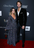 Photo - (FILE) Maren Morris Welcomes First Baby With Husband Ryan Hurd