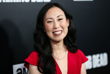 Angela Kang Photo - LOS ANGELES CA USA - SEPTEMBER 27 Angela Kang at the Los Angeles Premiere Of AMCs The Walking Dead Season 9 held at the Directors Guild of America Theater Complex on September 27 2018 in Los Angeles California United States (Photo by Xavier CollinImage Press Agency)