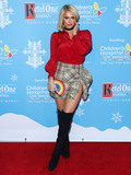 Photos From 16th Annual Toy Drive For Children's Hospital Los Angeles