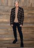 Bryanboy Photo - MANHATTAN NEW YORK CITY NEW YORK USA - FEBRUARY 12 Bryanboy arrives at the Michael Kors Collection FallWinter 2020 Runway Show - February 2020 during New York Fashion Week held at the American Stock Exchange on February 12 2020 in Manhattan New York City New York United States (Photo by Image Press Agency)