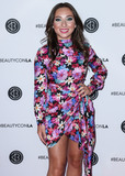 Ava Cantrell Photo - LOS ANGELES CALIFORNIA USA - AUGUST 10 Actress Ava Cantrell arrives at the Beautycon Festival Los Angeles 2019 - Day 1 held at the Los Angeles Convention Center on August 10 2019 in Los Angeles California United States (Photo by Xavier CollinImage Press Agency)
