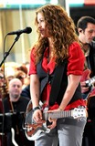 Photos From 'Today Show' Summer Concert Series-live Concert-rockefeller Plaza, New York City, USA