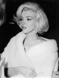 Marilyn Monroe Photos - Marilyn Monroe SteinbergGlobe Photos Inc