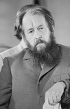 Alexander Solzhenitsyn Photo 4