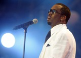 Sean Diddy Combs Photo 4