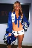 The Dallas Cowboys Cheerleaders Photo 4