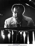 Thelonious Monk Photo - Thelonious Monk Photo by Charles Stewart  Globe Photos Inc