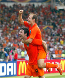 Arjen Robben Photo 4
