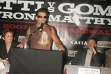 Arturo Gatti Photo 4