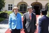Photo - G7 Summit at Elmau Castle