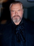 Photo - Photo Bob Noble Globe Photos Inc1976 Orson Welles