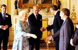 HRH The Duke of Edinburgh Photo 4