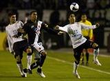 Photos From Semi Finals - Brazilian Cup 2009 Brazil
