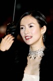 Zhang-Ziyi Photo 4