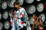 Red Hot Chili Peppers Photo 4