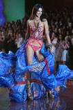 Photo - Kendall Jenner Walks in the Victorias Secret Fashion Show 2015 to Air December 8th on Cbs the Lexington Armory NYC November 10 2015 Photos by Sonia Moskowitz Globe Photos Inc