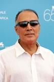 Abbas Kiarostami Photo 4