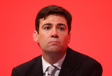 Andy Burnham Photo 4