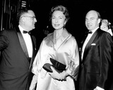 Agnes Moorehead Photo 4