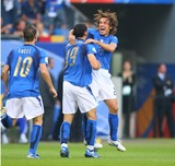 Andrea Pirlo Photo 4