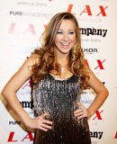 Ashley Leggat Photo 4