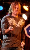 Billy Ray Cyrus Photo 4