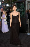 Carrie Anne Moss Photo 4