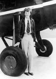 Amelia Earhart Photo 4