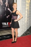 Photo - the Los Angeles Season 4 Premiere of hbos True Blood