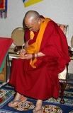 His Holiness Tenzin Gyatso Photo 4