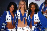Dallas Cowboys Cheerleaders Photo 4