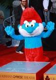 Papa Smurf Photo 4