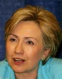 Hillary Rodham Clinton Photo 4