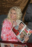 Anna Nicole Smith Photo 4