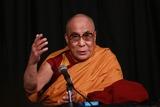 His Holiness the Dalai Lama Photo 4