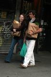THE SET,Pierce Brosnan,Julianne Moore Photo - Archival Pictures - Globe Photos - 75866