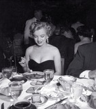 Marilyn Monroe Photos - Marilyn Monroe Photo Nate CutlerGlobe Photos Inc
