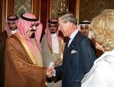 King Abdullah Photo 4
